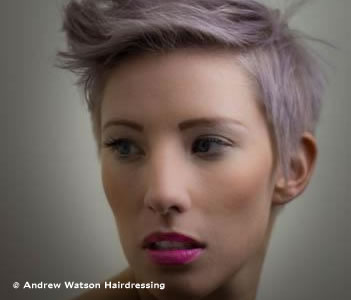 Andrew Watson Hairdressing